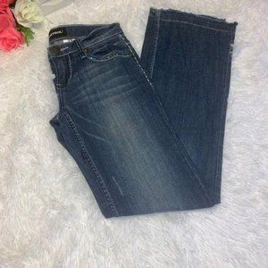 Petrol Avery boot cut jeans size 27 size 4